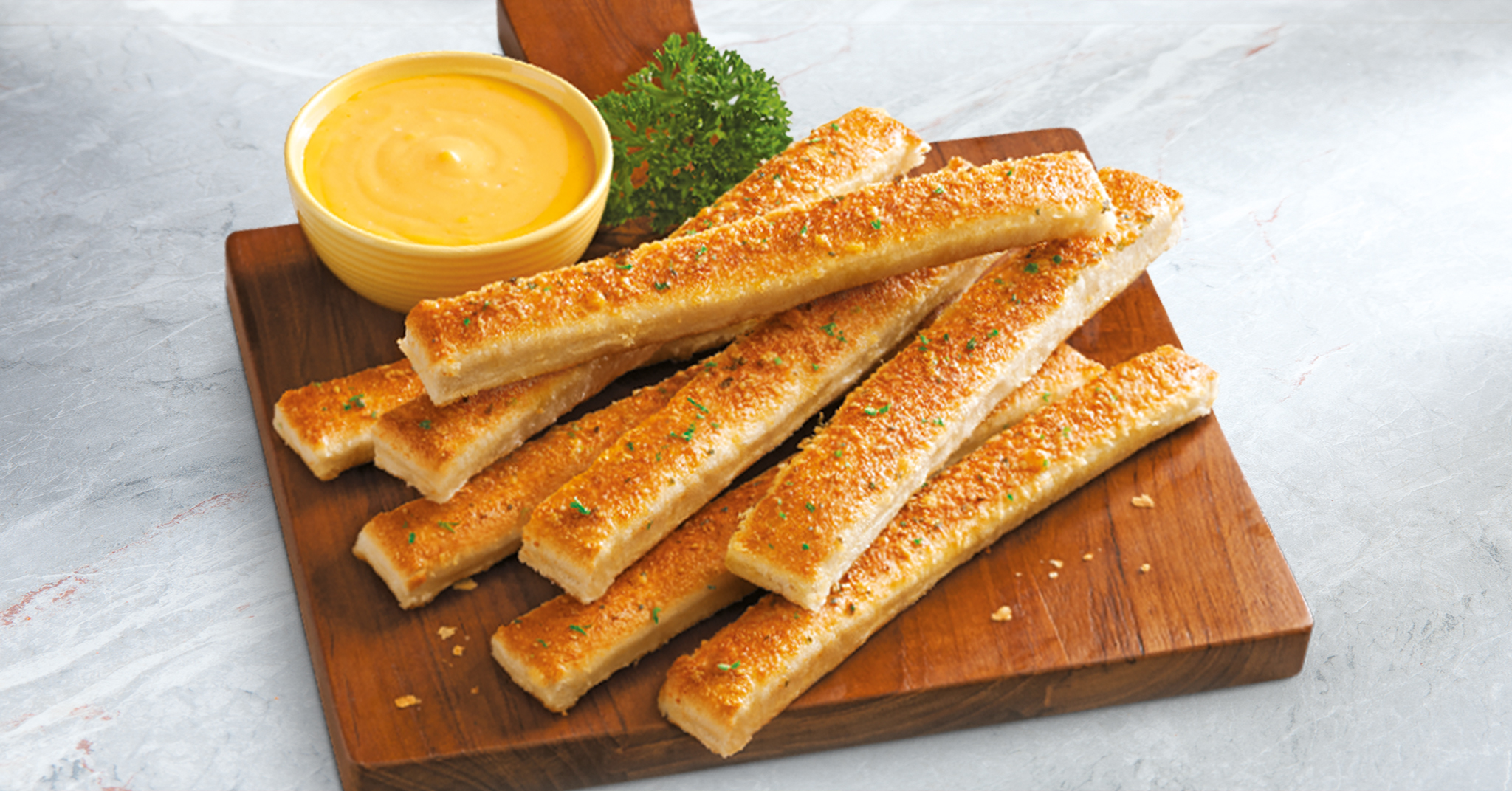 Bread Sticks Image